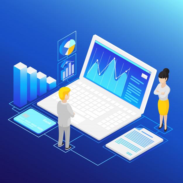 isometric-financial-analysis_1262-16542